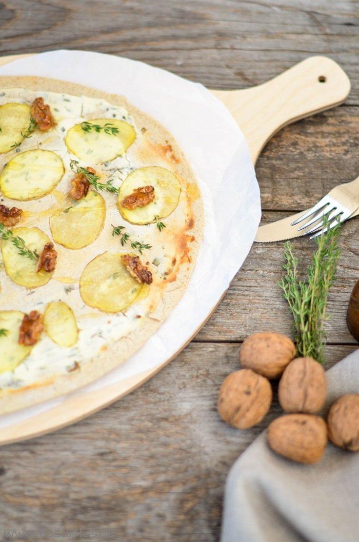 Kartoffel-Flammkuchen (3 von 14) von den Foodistas