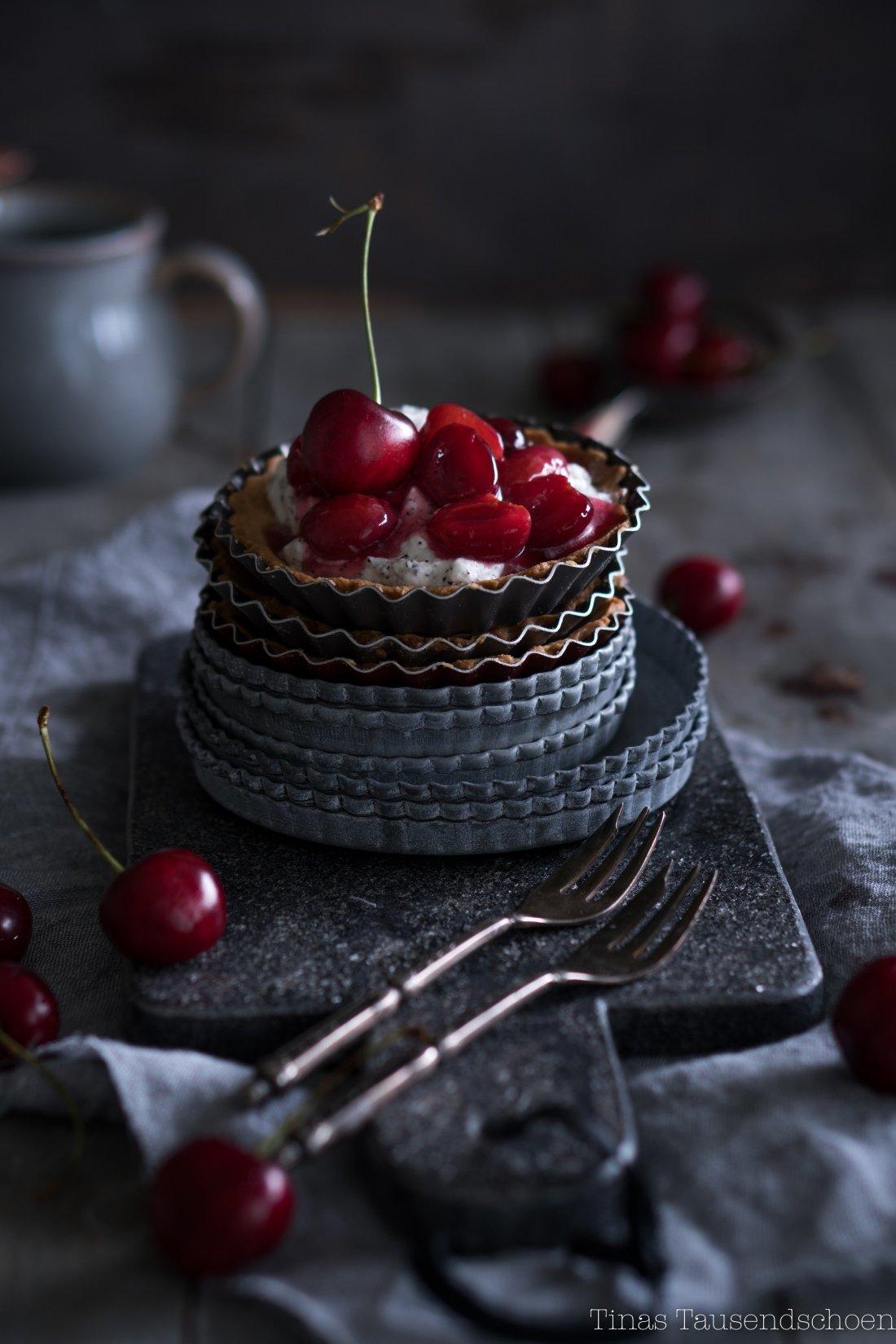 Maraschino Kirsch Tartelettes-87_blog