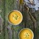 Orangen Fenchel Süppchen