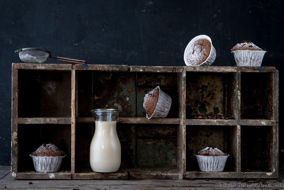 cafe-au-lait-muffins
