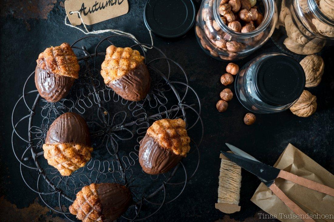 haselnuss-madeleines