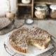 Rahmkuchen mit Streusel