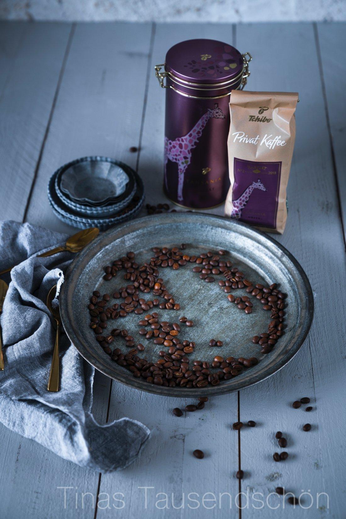 Kaffee Mascarpone Creme
