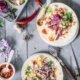 Tacos mit Carne Asada