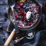 Beeren Dutch Baby