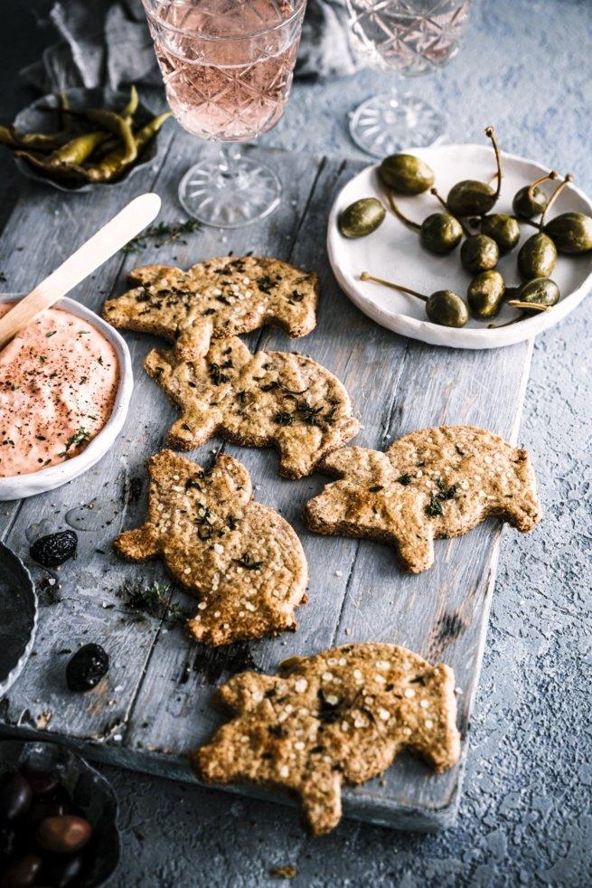 Gluecksschwein Cracker