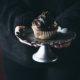 Donauwellen Muffins Cupcakes