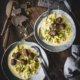 Klassische Käselauch Suppe