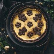 Toller Zupfkuchen mit Baileys