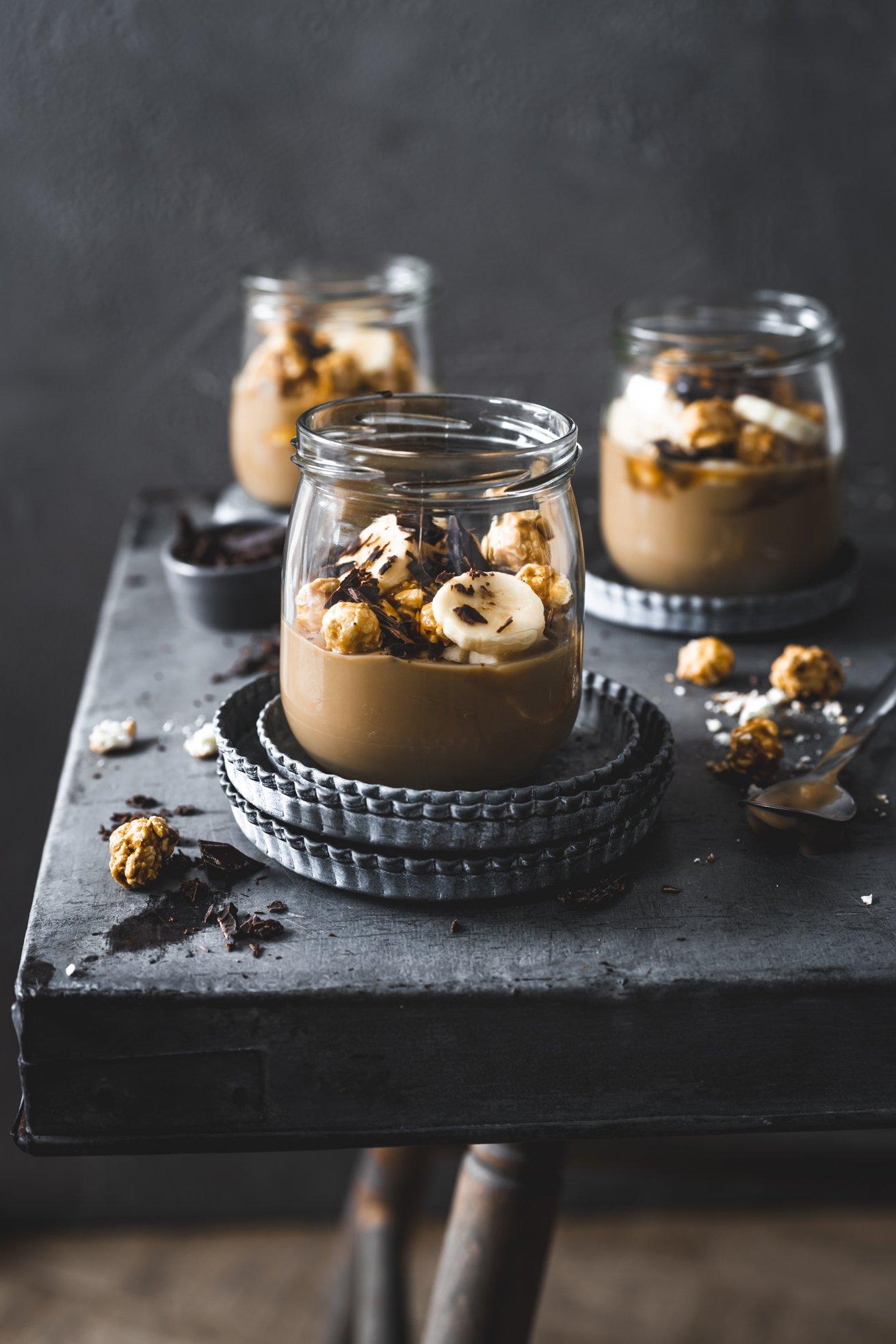 Banoffee Pie Dessert