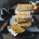 Möhren Orangen Kuchen