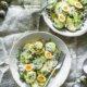 Rezept für nordischen Kartoffelsalat