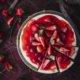 Erdbeer Sauerrahm Kuchen