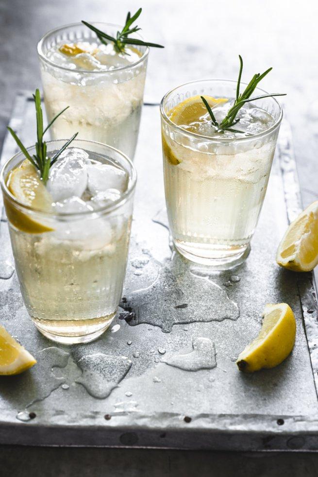 Sommer Cocktail Rezept