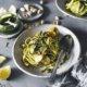 Zucchini Pesto