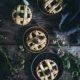 Brombeer Crostata