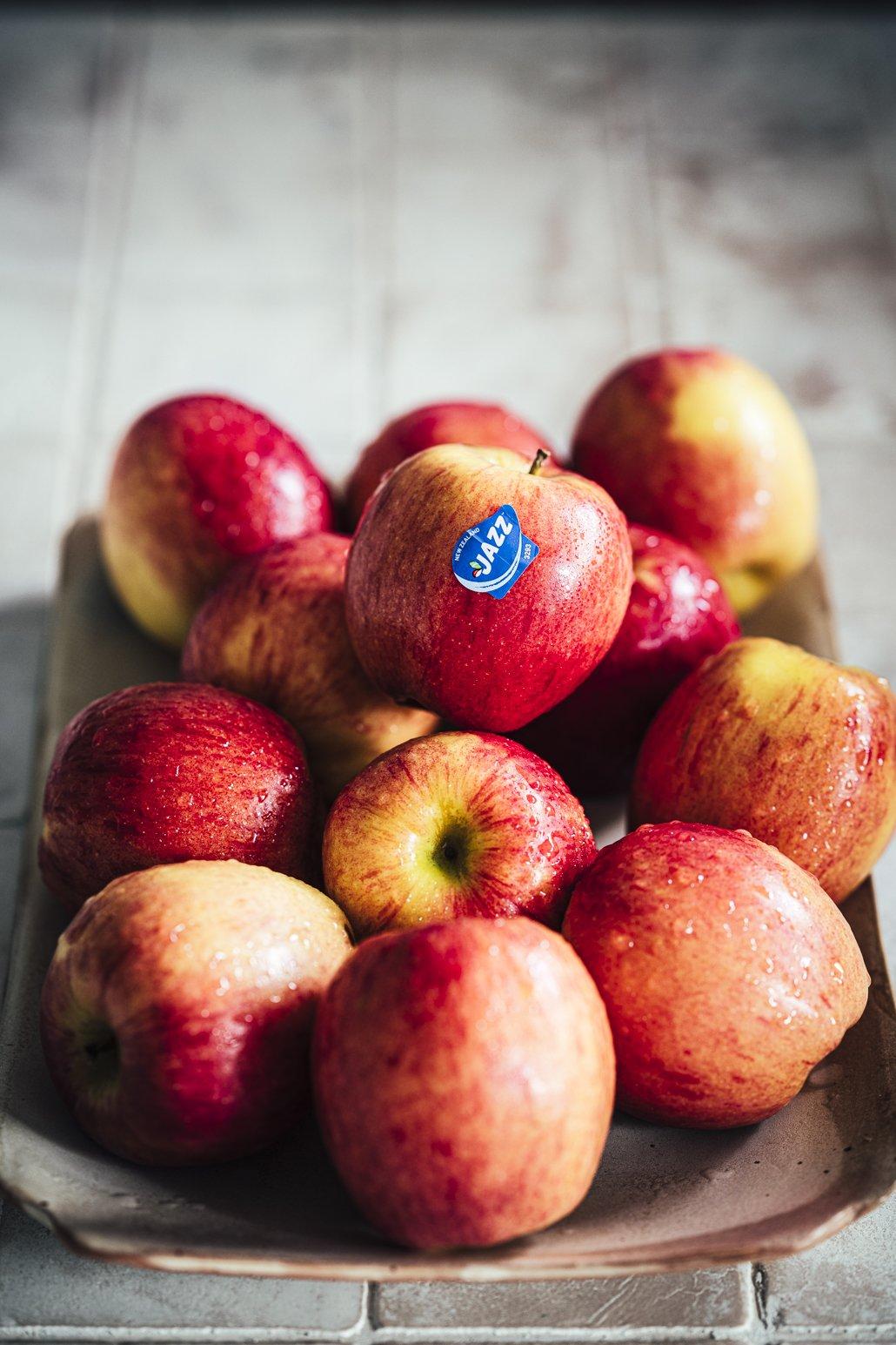 Jazz Äpfel