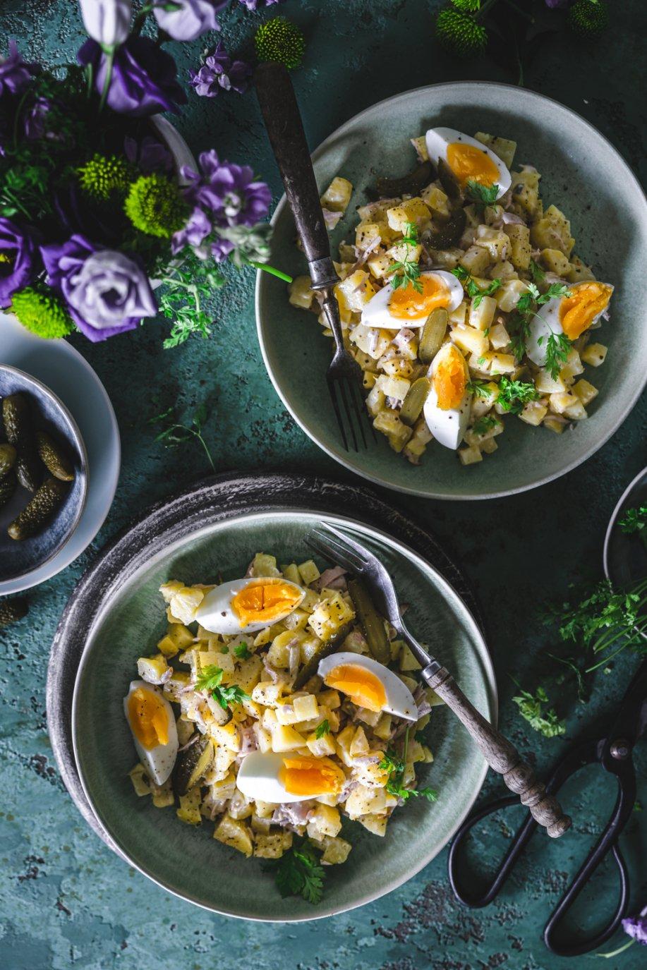 Omis Kartoffelsalat