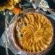 Tarte Rezept mit gegrillten Pfirsichen