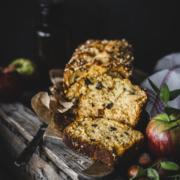 Apfel Kasten Kuchen Rezept